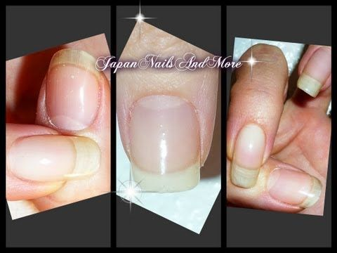 Acrygel Powder Gel For Natural Nails Refill