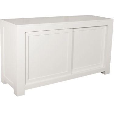Witte Dressoir Kasten.Dressoir Anne Wit Kast Huis Cabinet Home Decor En Furniture
