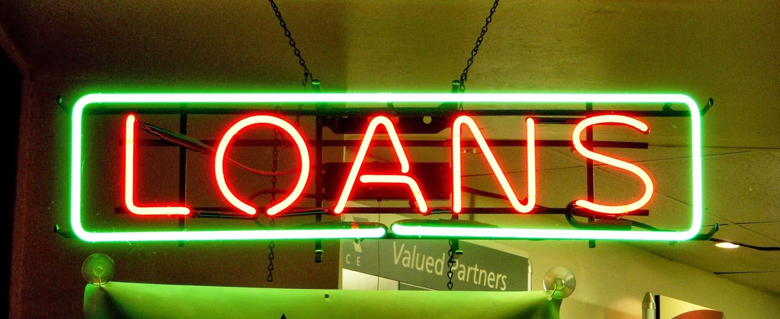 To loan or Not to Loan That is not a question at all