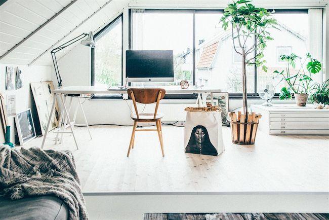a lovely creative family home in varberg sweden kristin lagerkvist rh pinterest com