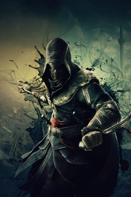 Assassin's Creed Assassins creed, Gaming and Video games