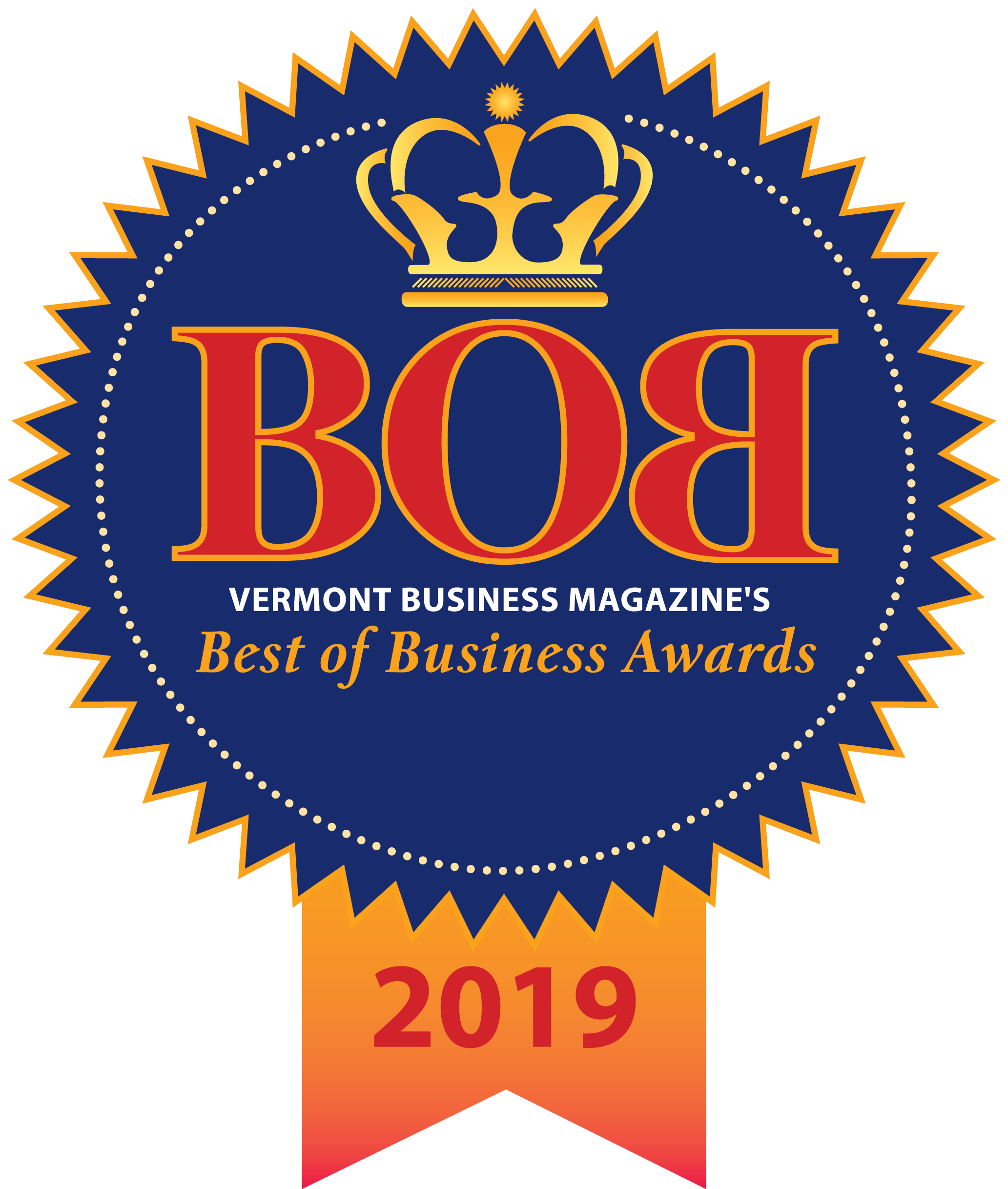 Vermont Business Magazine Bob Awards Survey With Images