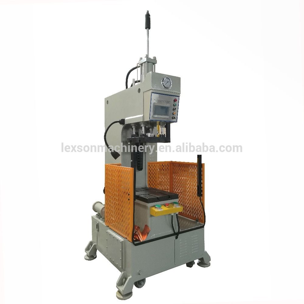 Bench top press machine Press 20 Ton Hydraulic Presses
