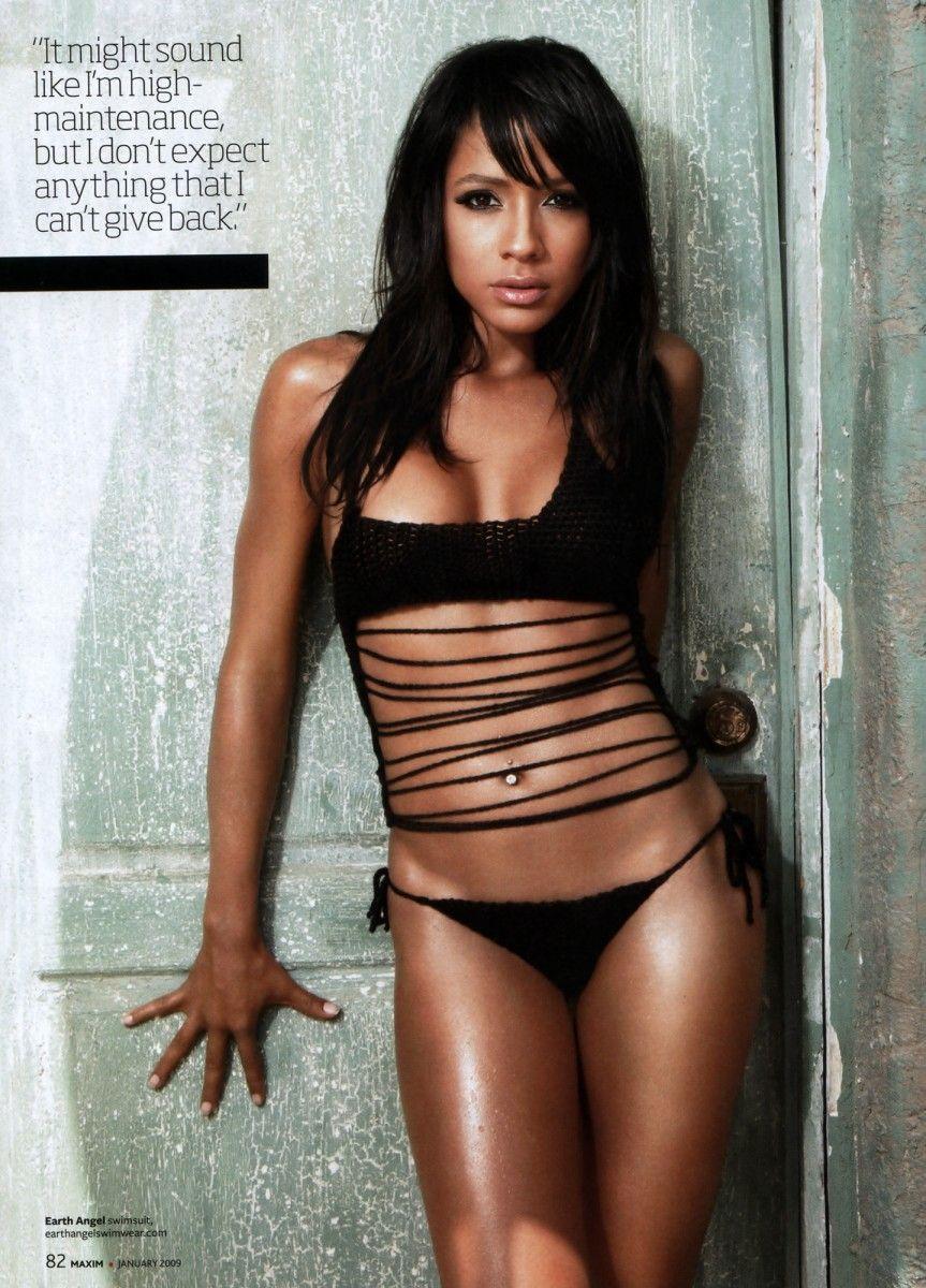 nude Actress dania ramirez