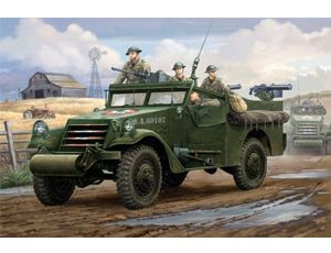 the hobby boss us m3a1 white scout car early production in 1 35 rh pinterest com