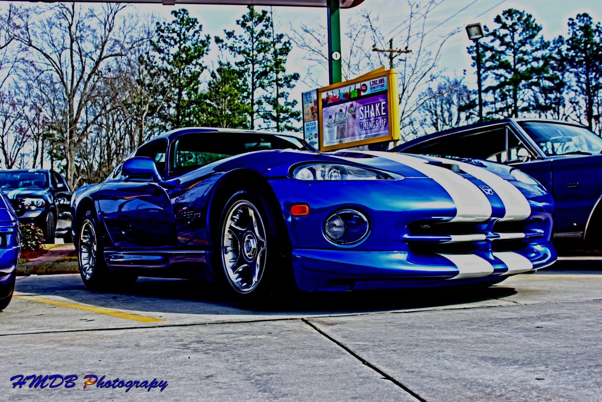 Dodge Viper Dodge Viper Sports Car Automotive