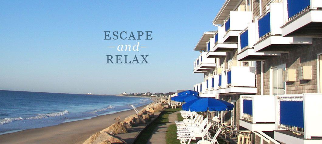 pleasant view inn oceanfront westerly rhode island hotel near rh pinterest com
