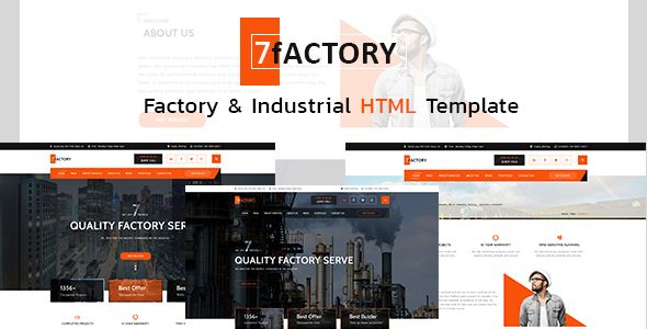 awesome 7factory industrial factory amp manufacturing html