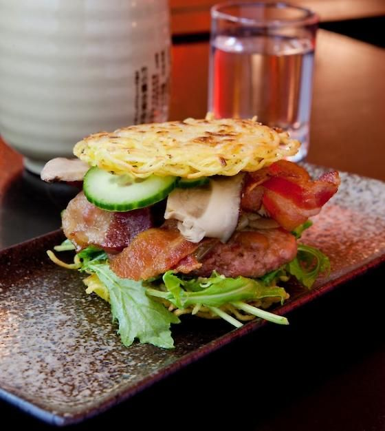 First-Ever Japanese Food Festival Presents Morsels Galore | 7x7