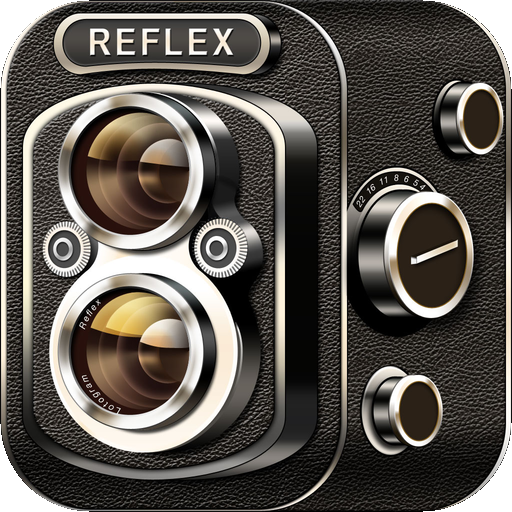 App Price Drop Reflex Vintage Camera And Pic Editor For Instagram Free For Iphone Has Decreased F Vintage Camera Iphone Photo Editor App Android Photography
