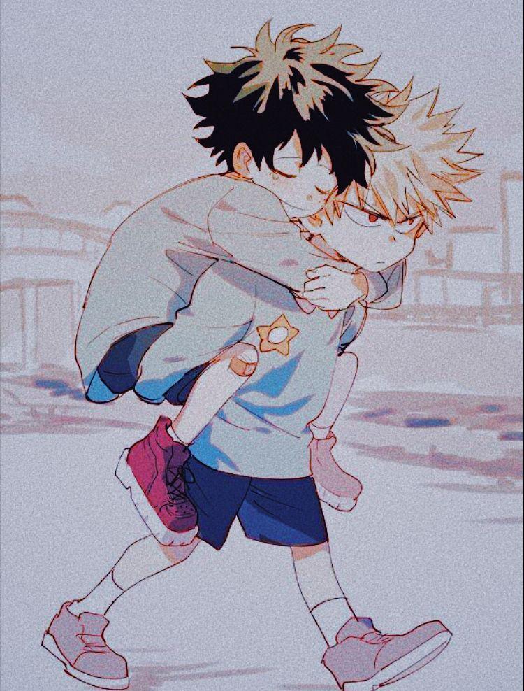 Bakudeku V1 Best Anime Drawings My Hero Academia Episodes Anime Chibi