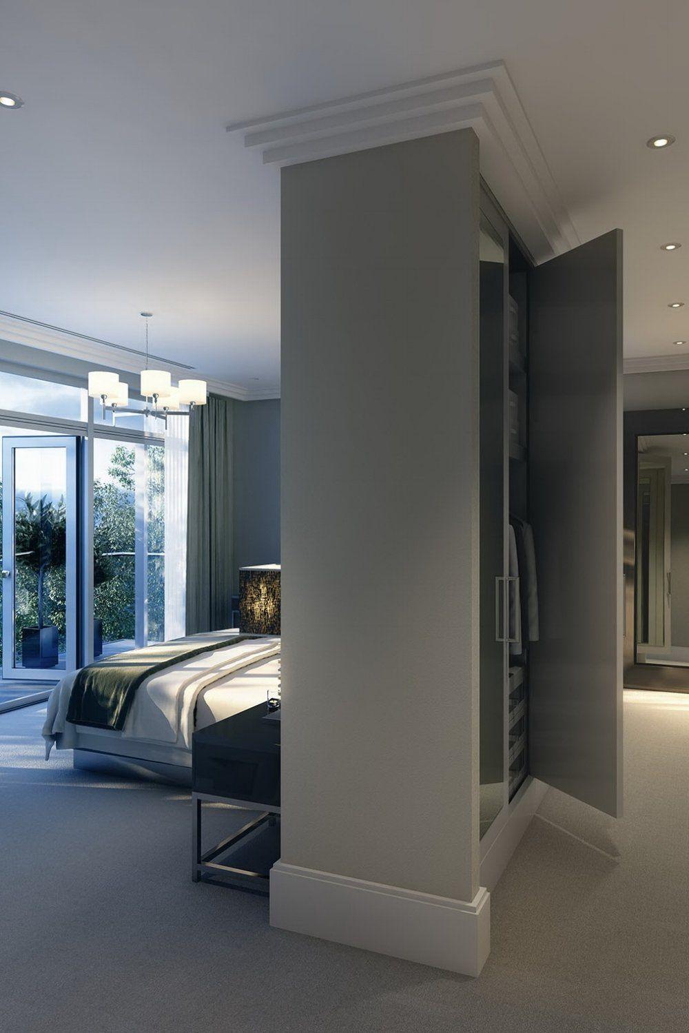 31 gorgeous ultra modern bedroom designs in 2018 house rh pinterest com