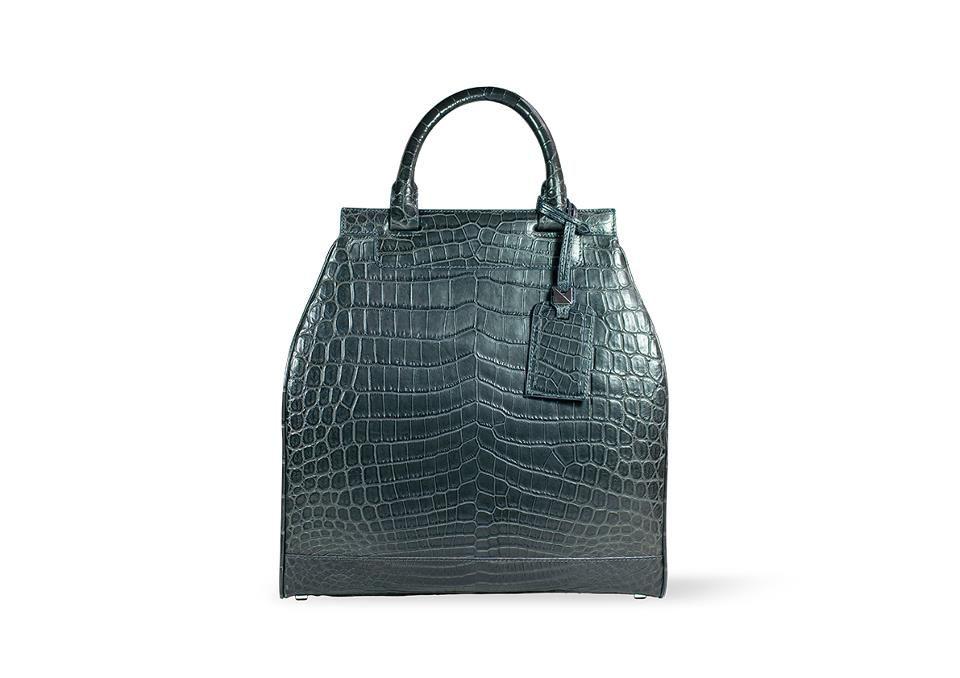 MOYNAT CROC PAULINE HAUT - THIS IS THE BAG! THIS IS TRUE LUXURY!