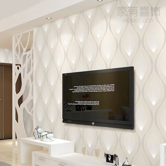 Cheap Wallpapers On Sale At Bargain Price Buy Quality Paper Tea Bags Wholesale Paper Perfo With Images Living Room Tv Unit Designs Room Partition Designs Cheap Wallpaper