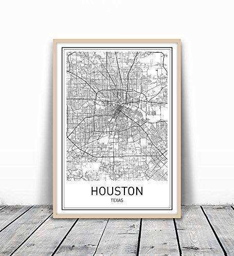 Houston Poster, Houston Map, Map of Houston, City Map ... on recycling posters, planning posters, city design posters, city mural posters, radio posters, golf posters, vintage city posters, muenchen city posters, train posters, koln city posters, statistics posters, library posters, water posters, clothing posters, vision posters, city neighborhood posters, city travel posters, culture posters, home posters,
