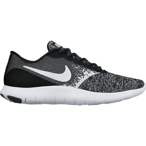 galón Realizable Discriminación  Nike Women's Flex Contact Running Shoes (Black/White, Size 9.5) - Women's  Running Shoes at Academy … | Best running shoes, Womens running shoes,  Black running shoes