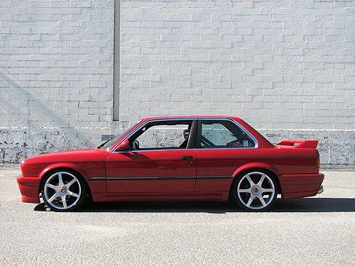 e30 bmw with body kit classic bmw s classic bimmers classic rh pinterest com