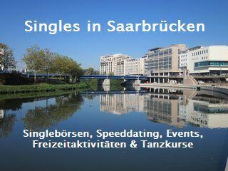 Single events saarbrucken
