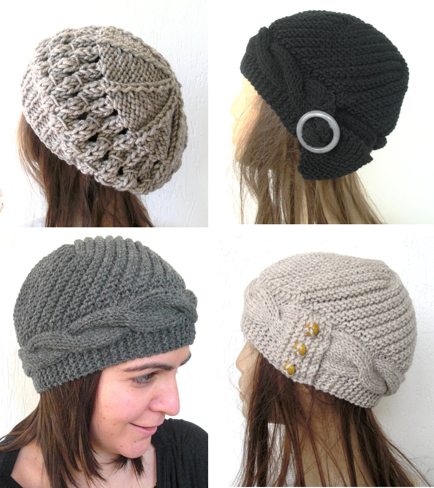 Fall Accessories with Wanelo and Etsy | knit | Pinterest | Knitted ...