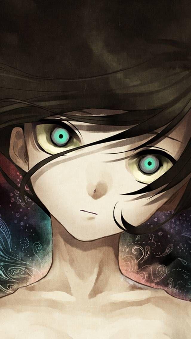 Anime Girl Art Nightcore