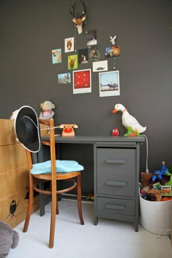 40 farbideen kinderzimmer der zauber der farben little rooms rh pinterest com