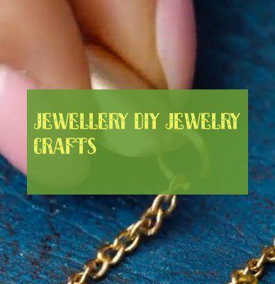 Jewellery diy jewelry crafts