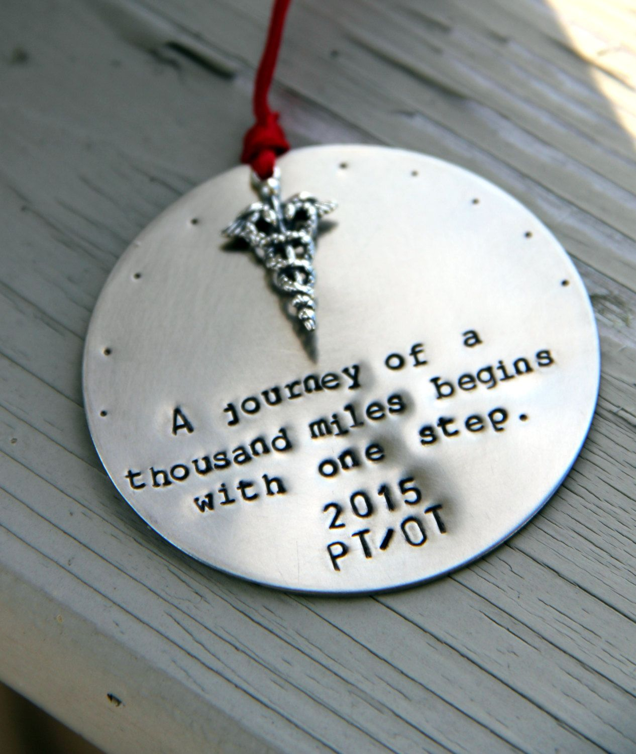 Physical Therapist Ornament - Physical Therapist Gift ...