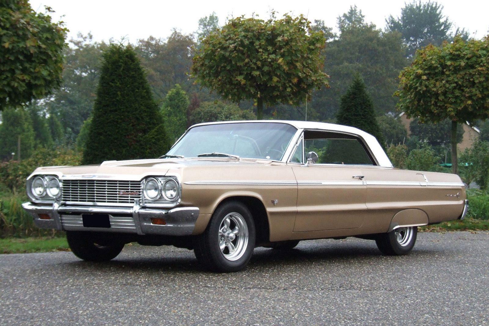 impala car 1964 chevrolet impala chevy classic impala vintage rh pinterest com