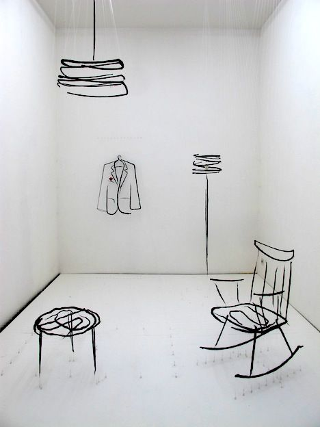 every day we are surrounded by ideas brought to life the chair we rh pinterest com