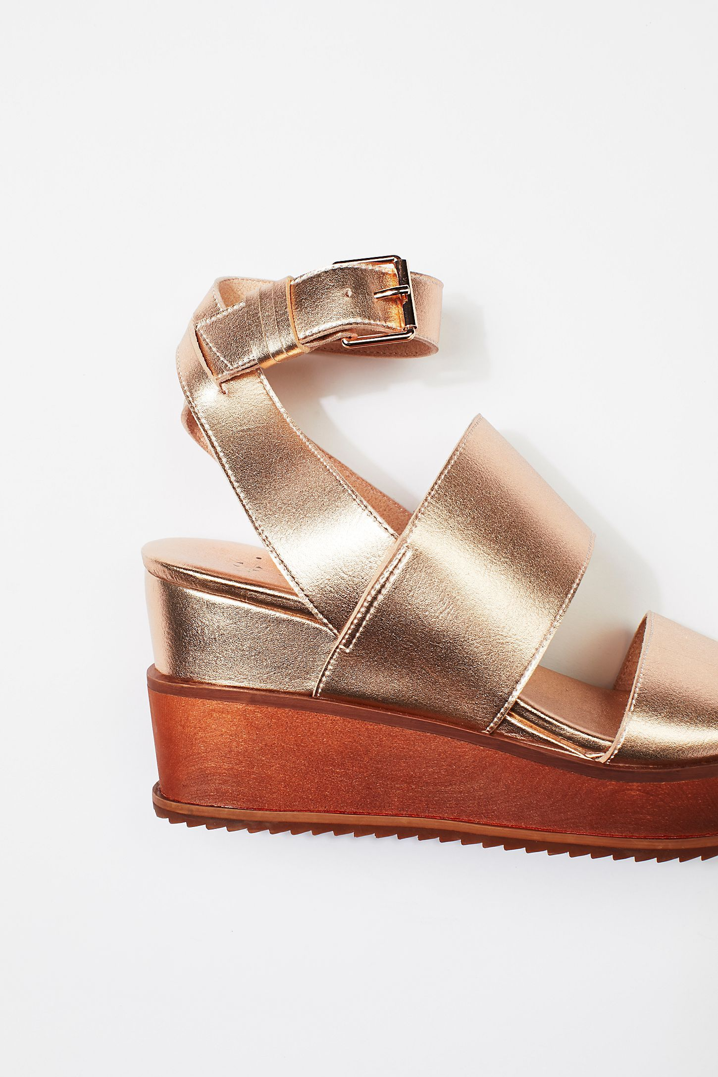 aecb30c61 Vegan Dorian Wedge   Spring/summer shoes   Wedges, Shoes, Shoes ...