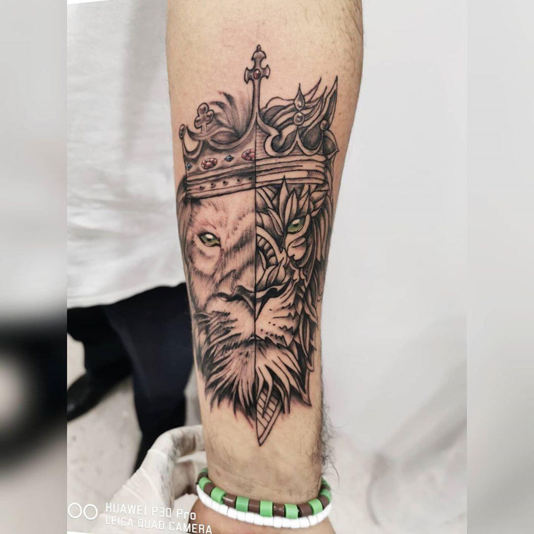 ♡CITAS DISPONIBLES ♡ WʜᴀᴛsAᴘᴘ ʏ Lʟᴀᴍᴀᴅᴀs (55) 7818 4731  Sɪ ʟᴇs ɢᴜsᴛᴀ ᴍɪ ᴛʀᴀʙᴀᴊᴏ, ᴅᴇɴ ʟɪᴋᴇ ʏ ᴄᴏᴍᴘᴀʀᴛᴀɴ ☆★ QUE FLUYA LA TINTA★☆ . #tatuaje #tattooworkers #inktattoo #inktober #tatuador #tatuajesenfotos #tatuadoresmexicanos #fullcolortattoo #tattooart #tattoostudio #tattooartist #metalart #metalartstudio #metalartattoo