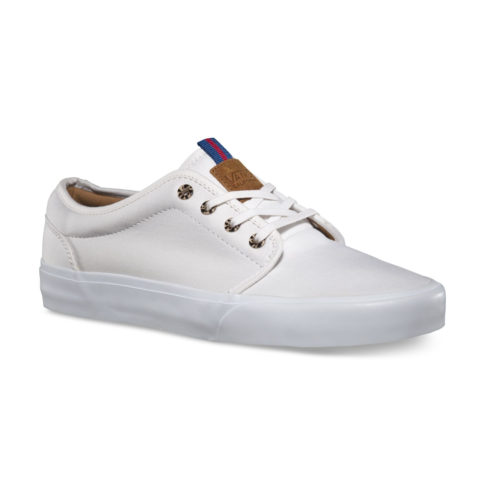 fd992d291b Find twill shoes at Vans. Shop for twill shoes