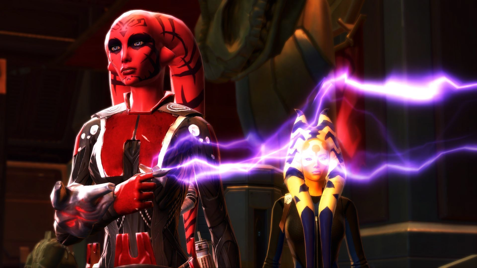 Star Wars The Old Republic Wallpaper Star Wars The Old The Old