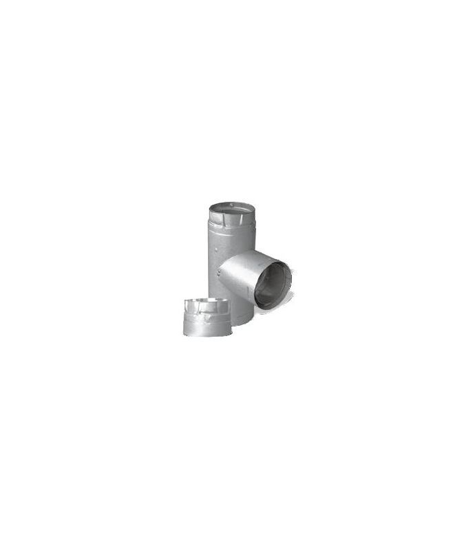 DuraVent 4PVP T Products Tees Laser Welding Pipes