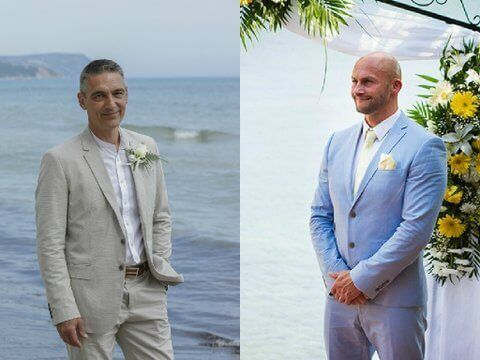 Image Result For Wedding Abroad Groom Outfit
