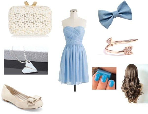 """""""Sans titre #22"""" by miaou-love ❤ liked on Polyvore"""