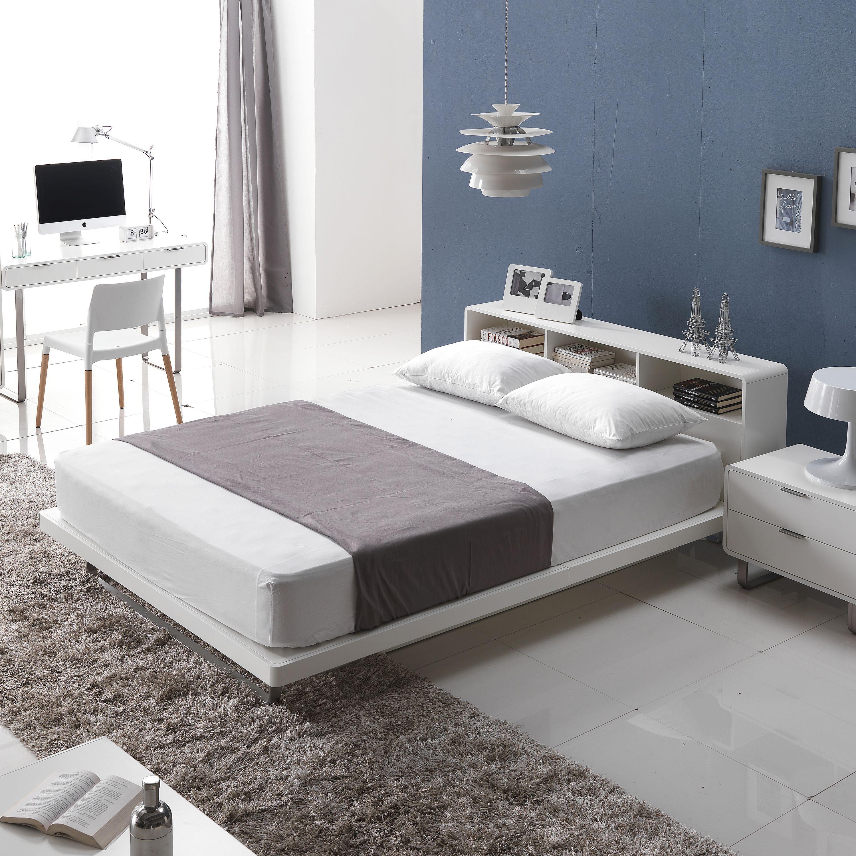Morgan Minimalist Bed Frame Queen Minimalist Bed Frame Minimalist Bed Bed