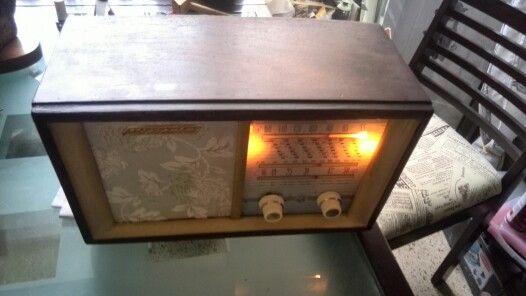 Radio Antigua Despues