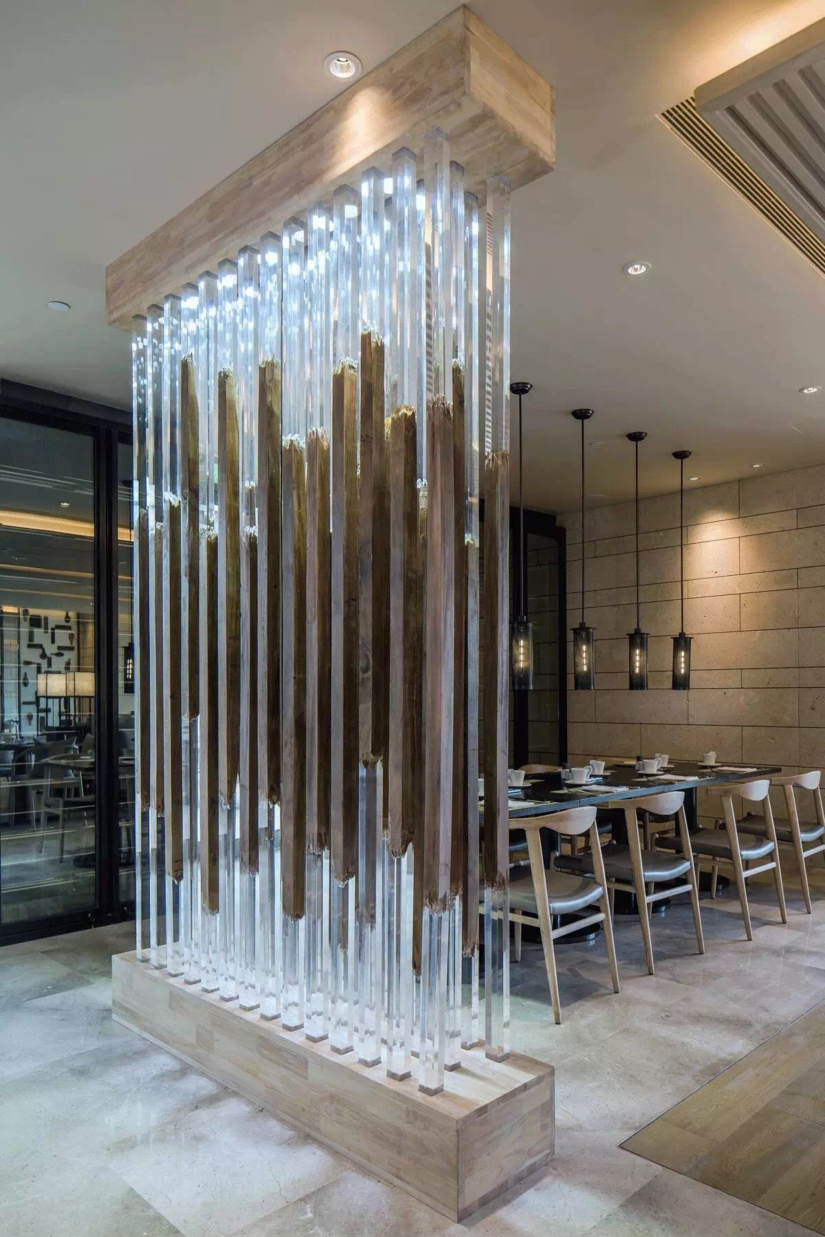 Beautiful Glass Partition Designs Wall Partition Design