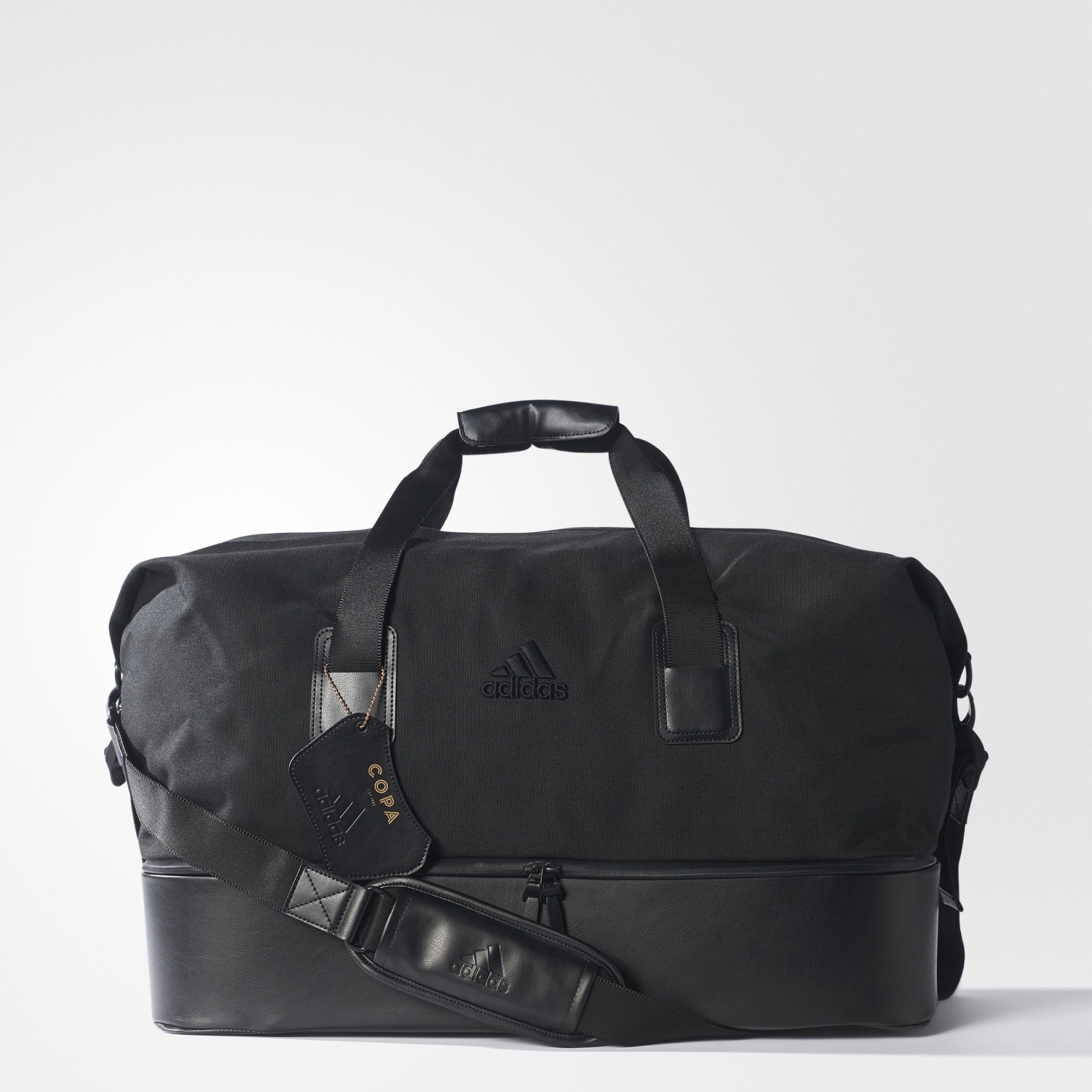 497bc71c33 Copa Icon Bag | Outdoors | Bags, Adidas, Black adidas