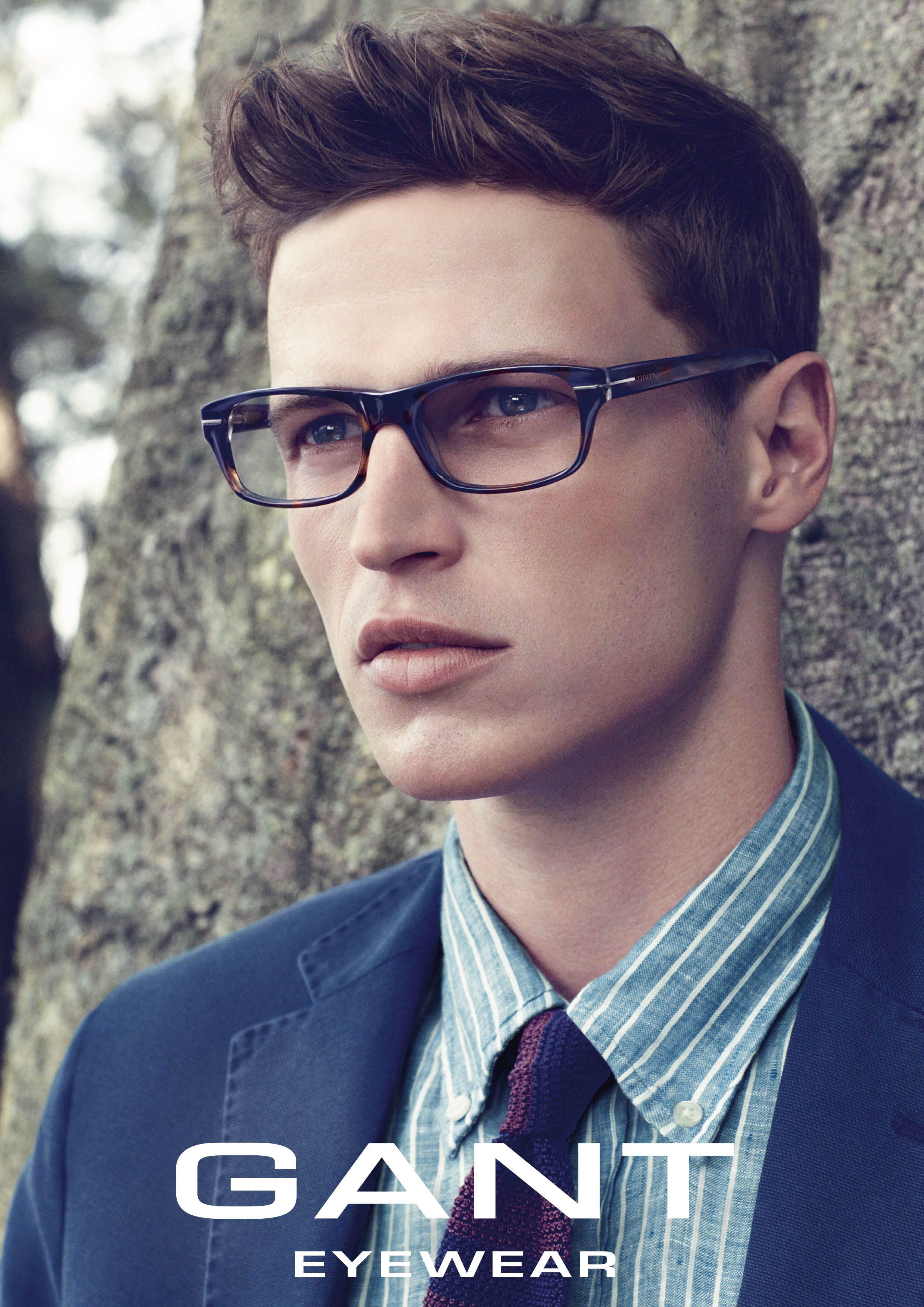 550ec29b55e Gant Eyewear now available at Glasses Galore