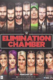 Download WWE Elimination Chamber Full-Movie Free
