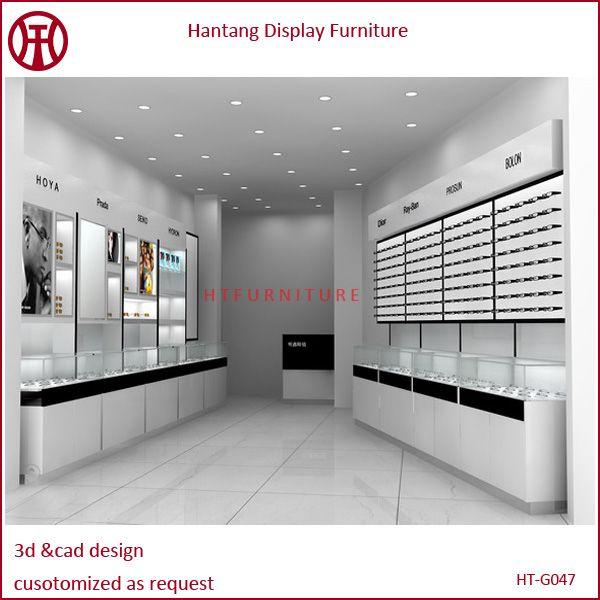 Wooden Optical Shop Interior Design For Garment Clothes Display Showcase View Men Clothing Shop Interior Des Shop Interior Design Shop Interiors Shop Interior