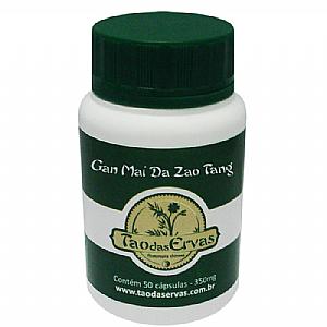 Gan Mai Da Zao Tang - 50 cápsulas