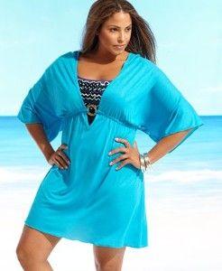 plus size beach dresses 1542 | plus size & curvy | pinterest