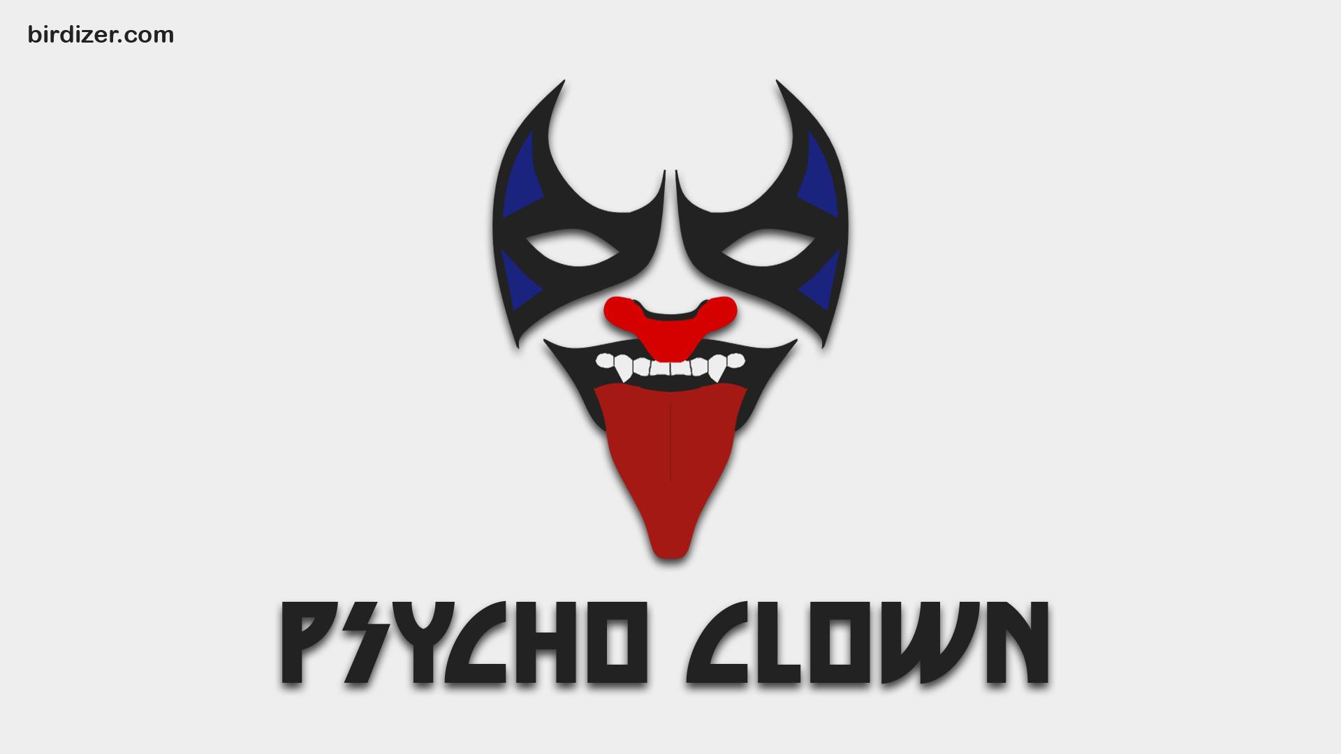 Psycho Clown Mascara Wallpaper Imagenes De Lucha Libre Mascaras De Luchadores Lucha Libre Mexicana