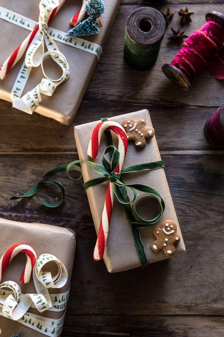 Christmas Gift Wrapping Ideas Christmas Gift Wrapping Gifts Christmas Diy