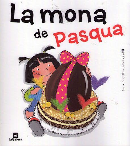 LA MONA DE PASQUA - G. Conte - Àlbums web de Picasa. | Mona de ...
