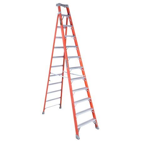 Home Improvement Ladder Platform Ladder Plastic Step Stool