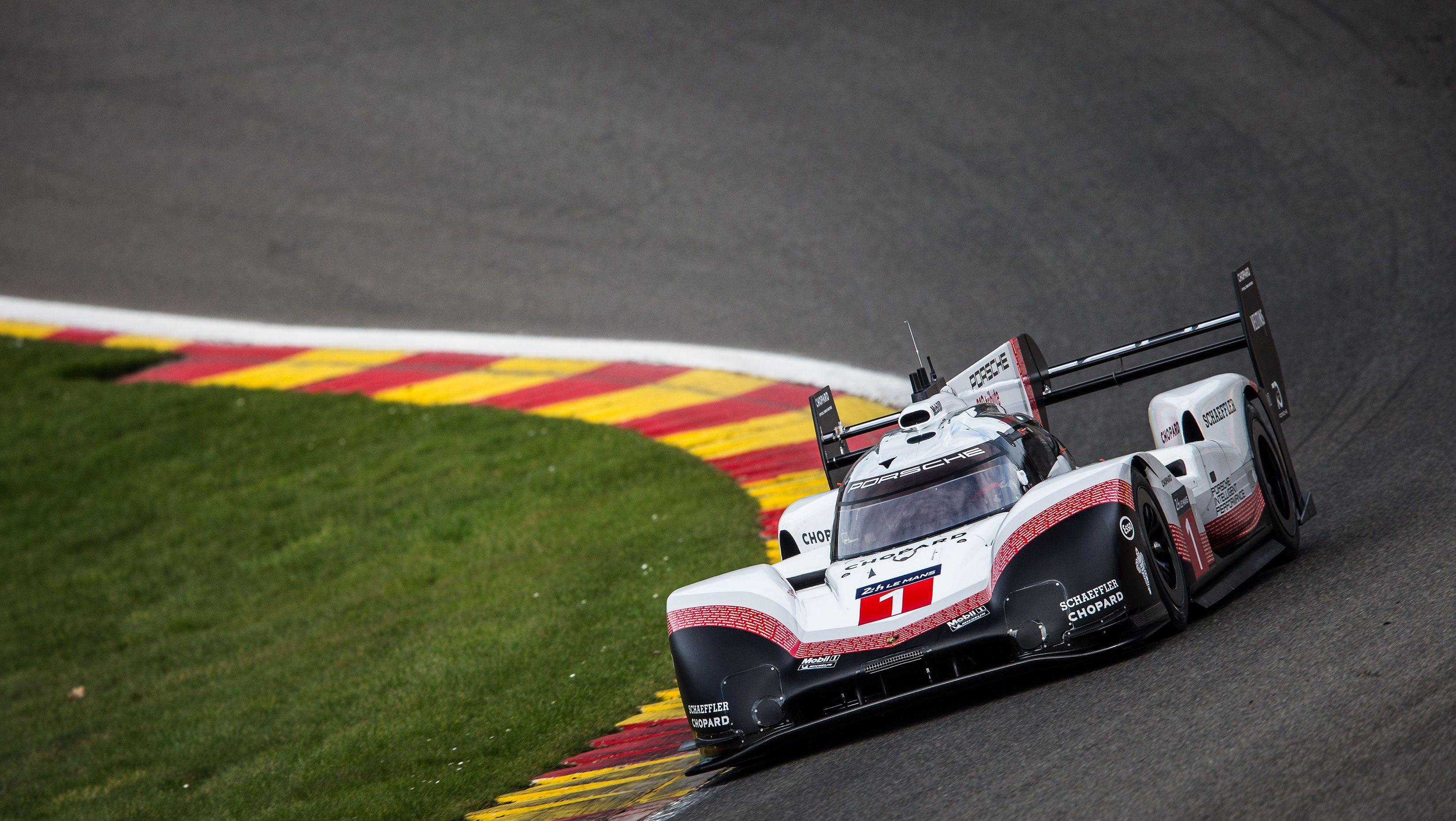 video porsche 919 hybrid evo destroys nurburgring lap record audi rh pinterest com